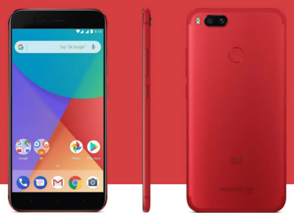 Weekly Roundup: Top smartphones launched December (17th to 23rd)