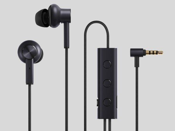 Xiaomi launches next-gen Mi Noise-Cancelling In-Ear headphones