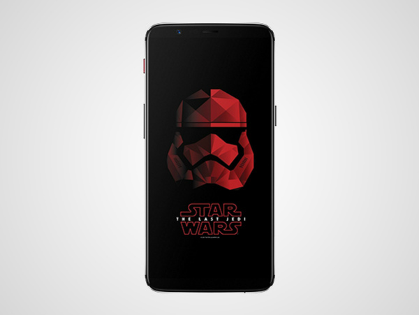 Interesting Star Wars content you must watch on OnePlus 5T