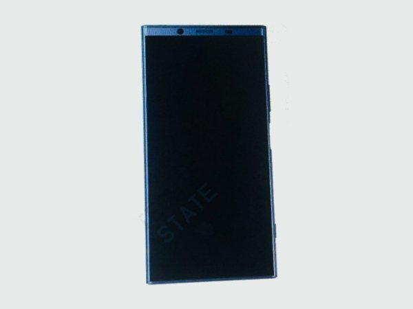 Sony Xperia XZ2 Leak: Bezel-Less Design, Rectangular Form Factor Leaked