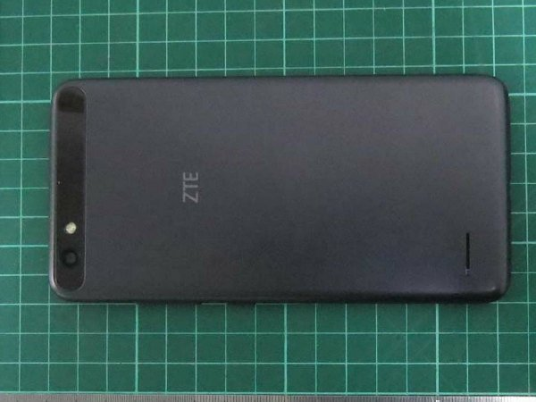 ZTE Blade A6 Max spotted on FCC: User manual also leaked