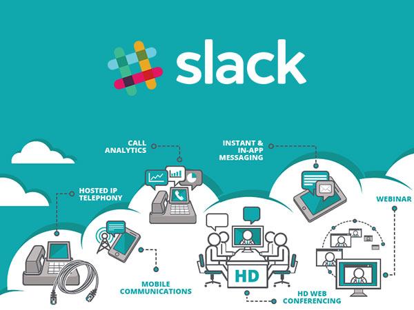 5 Best alternatives for Slack