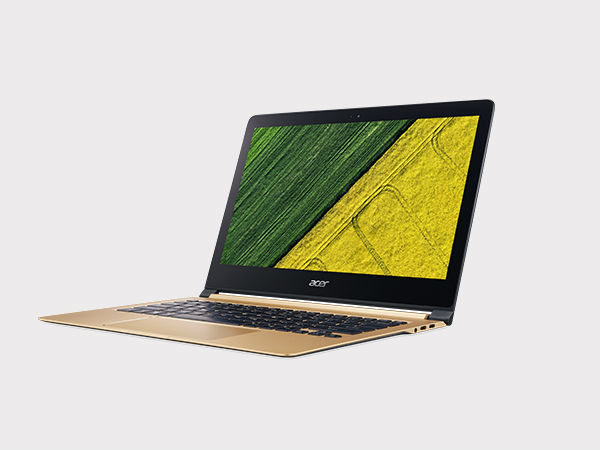 Acer announces Swift 7 at CES 2018, world's thinnest laptop