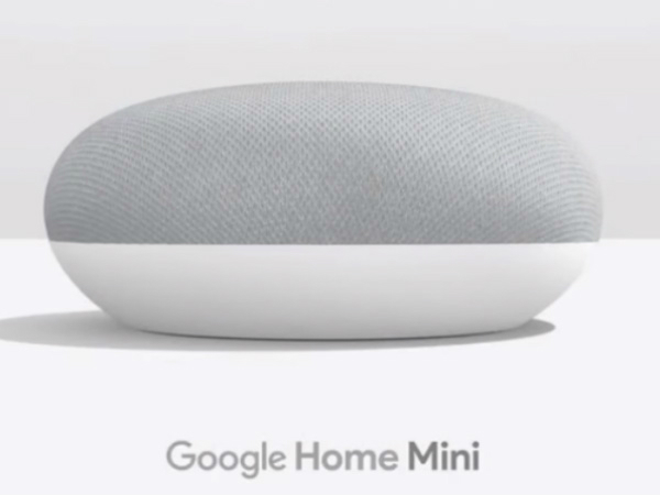 Google Home Mini up for grabs on eBay for free