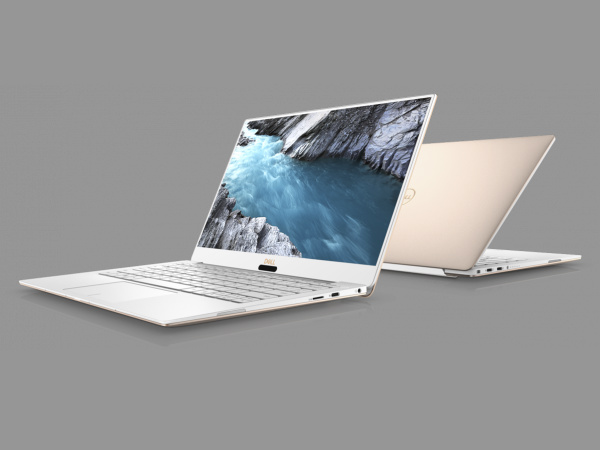 Dell unveils redesigned and more powerful XPS 13 laptop for consumers