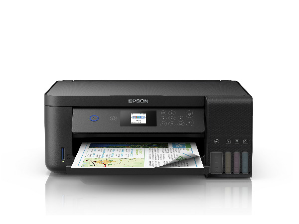 Epson expands its portfolio with the launch of new InkTank printers