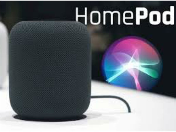 Apple to release HomePod speaker in three markets on Feb 9