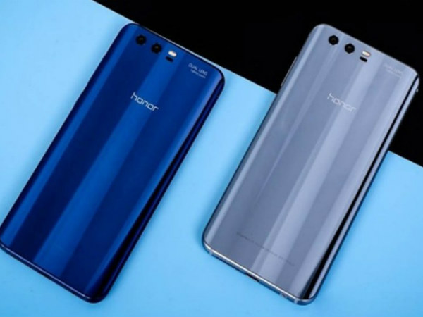 Honor 9 Lite with glass unibody design will be exclusive to Flipkart