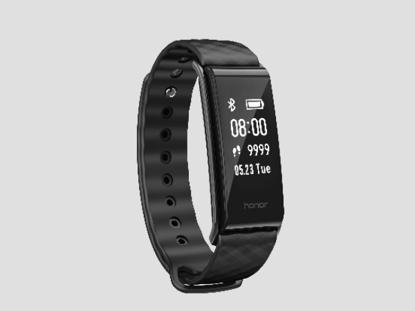 Honor Band A2 launched with smart health and notification features