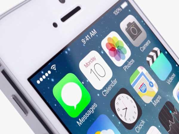 Apple Bug unlocks App store with random passwords