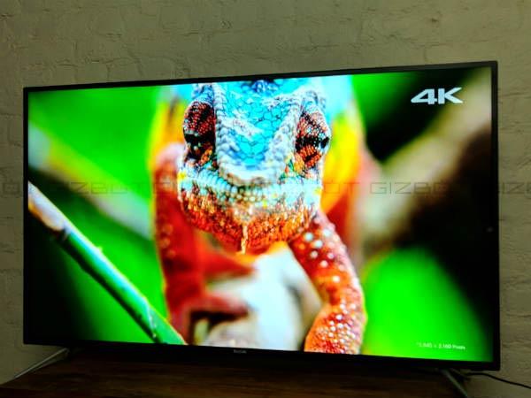 Kodak 55-inch 4K UHD Smart TV Review