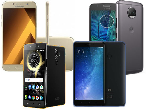 Amazon Great Indian Festival Sale: Last day of offers on 4G budget smartphones