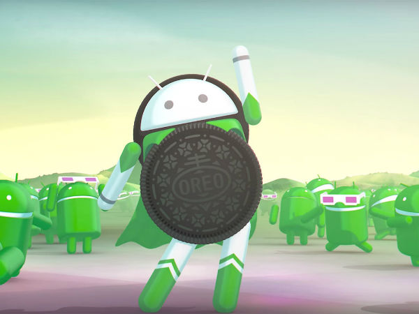List of Android Oreo Smartphones Launched in 2017