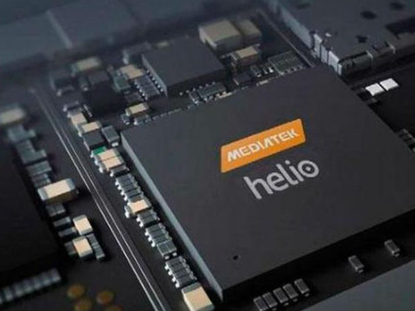 MediaTek Helio P40 and P70 chipsets' details leaked