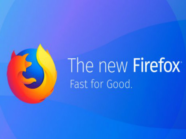 Mozilla releases Firefox 58 for PC and Android devices