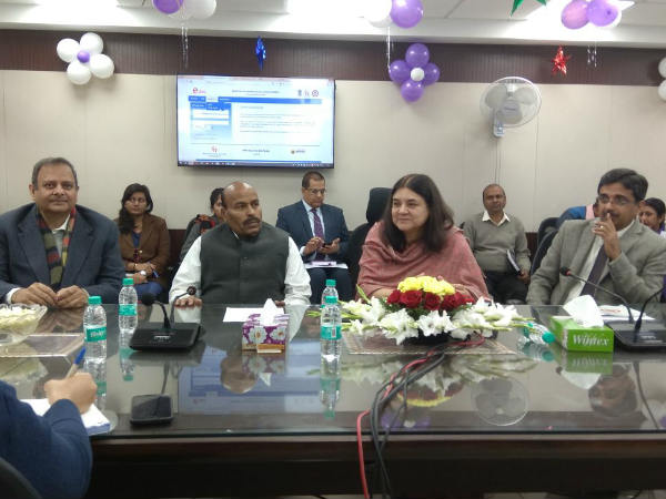 Digital India: Government launches NARI portal for women empowerment