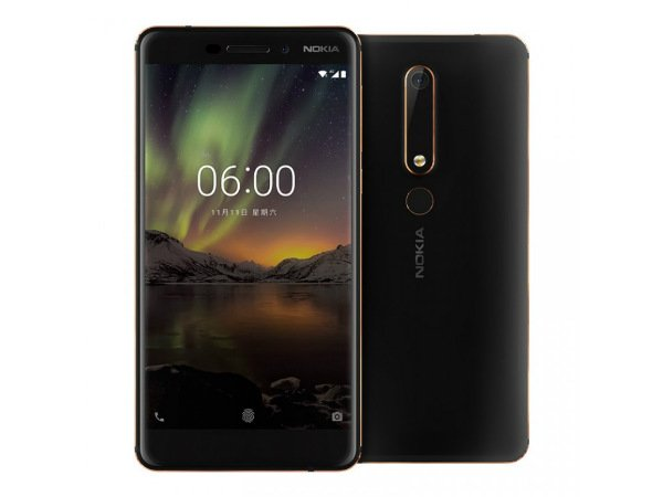 Nokia 7 and Nokia 6 (2018) get Android 8.0 Oreo update