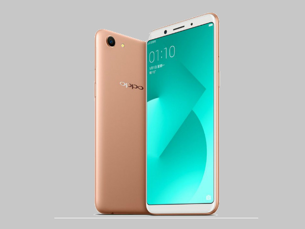 Oppo A83 to be launched in India on January 17 under Rs. 15,000