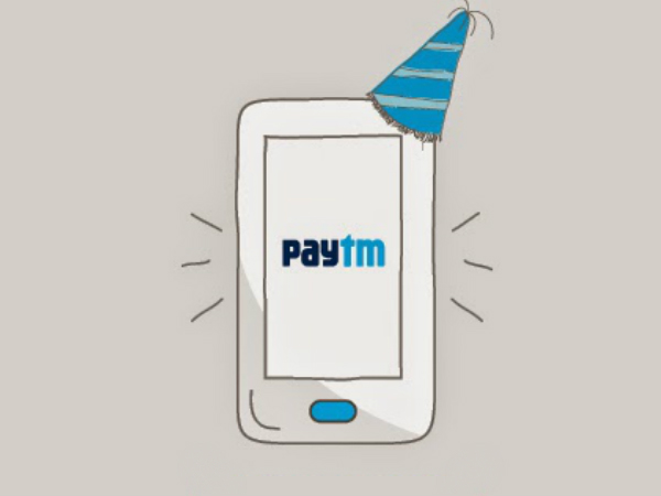 Paytm becomes market leader in entertainment ticketing category