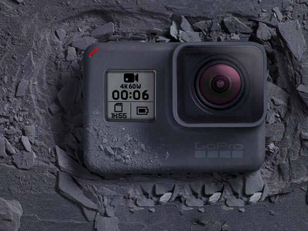 GoPro Inc.: Should Investors Worry About Competition?