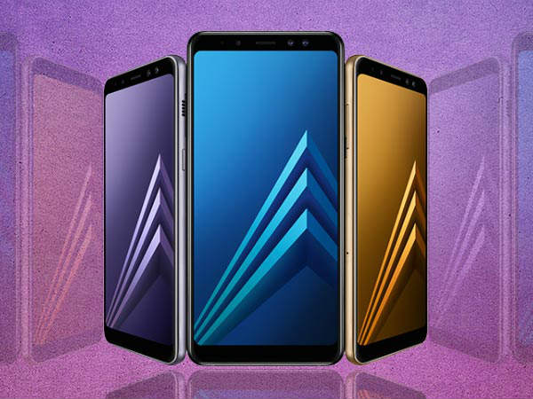 Samsung Galaxy A8 (2018) to go on sale on January 5