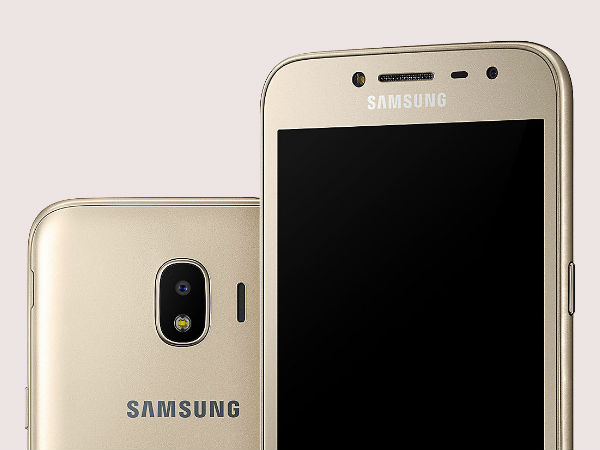 Samsung Galaxy J2 Pro (2018) goes official: Specs, features, pricing