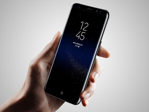 Samsung Galaxy S8/S8+ users facing random screen wake up issues