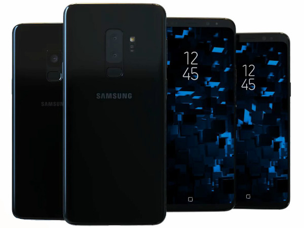 Smartphones expected to launch in 2018