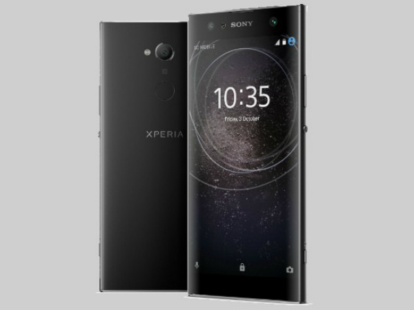 Sony Xperia XA2, Xperia XA2 Ultra, Xperia L2 pricing details are out