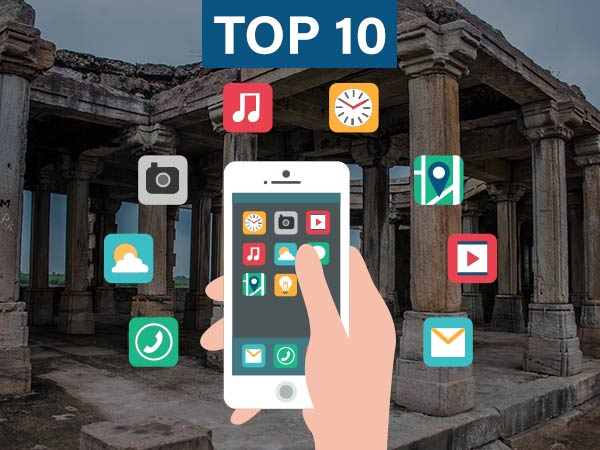 These 10 gadgets and apps you can't do without in India
