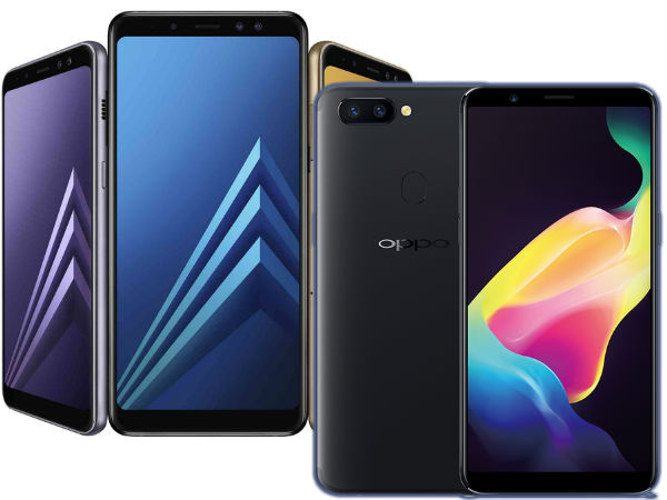Top 10 trending smartphones of week (Jan 8th to 14th)