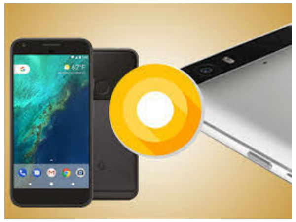 Google acknowledges Android 8.0 Oreo swipe issue with Nexus and Pixel