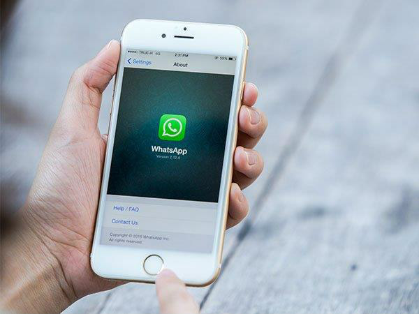 WhatsApp group mentions will send you notifications soon