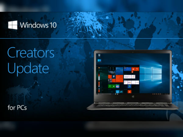 Windows 10 Fall Creators Update is now available for all devices