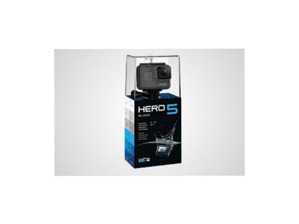 GoPro announces Hero 6 Black at price of Rs. 37,000 in India