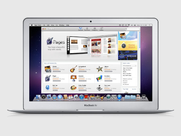 Apple App Store web interface gets major redesign: It looks more appealing