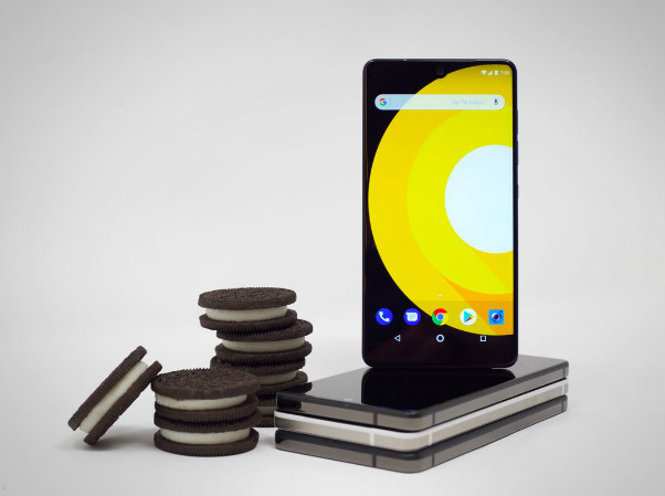 Essential Phone skips Android Oreo 8.0 due to stability issues