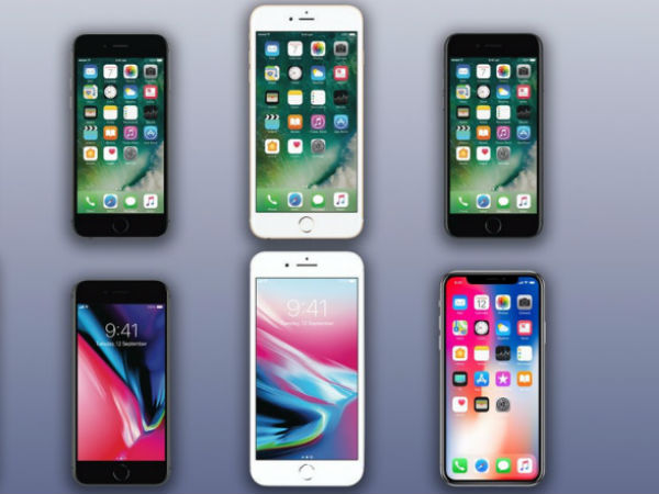 Flipkart Apple week Festival offer: Upto Rs 9,000 off on Apple iPhones
