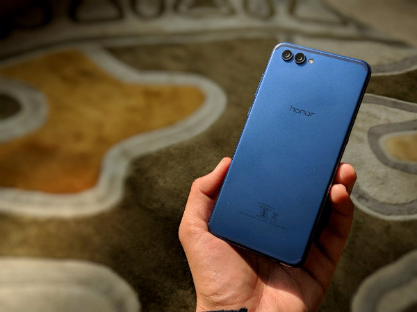 Honor View 10 AI smartphone: Demystifying what AI means for the consumer