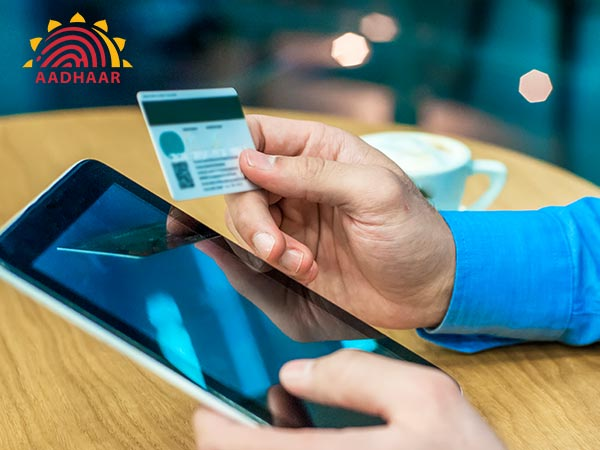 How to check which bank account has been linked to your Aadhaar number