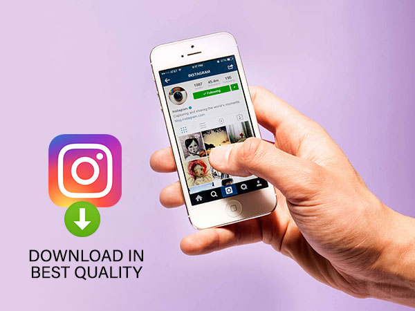 How to download Instagram profile pictures in full resolution
