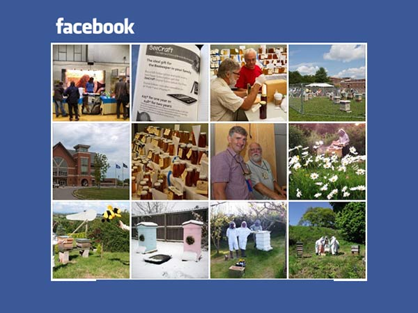 How to view all photos you liked on Facebook