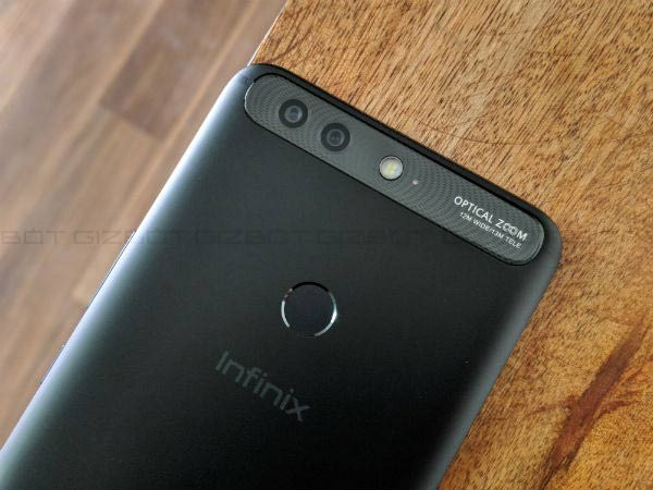 Infinix to launch 'India first' smartphone in India on February 6