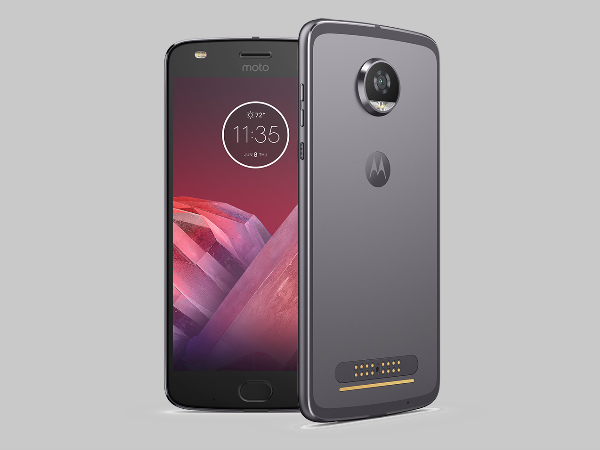 Unlocked Motorola Moto X4 Now Receiving Android Oreo Update