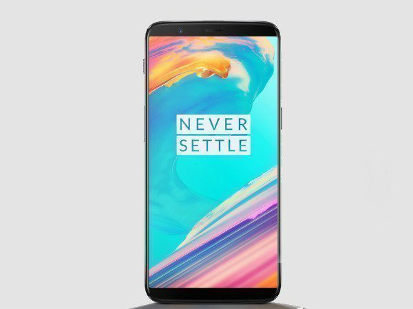 OnePlus 5T Gets Official Android Oreo Update