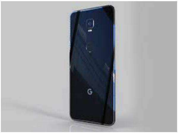 Google Pixel 3 Concept design hints at 18:9 aspect ratio display along with Dual Front speakers
