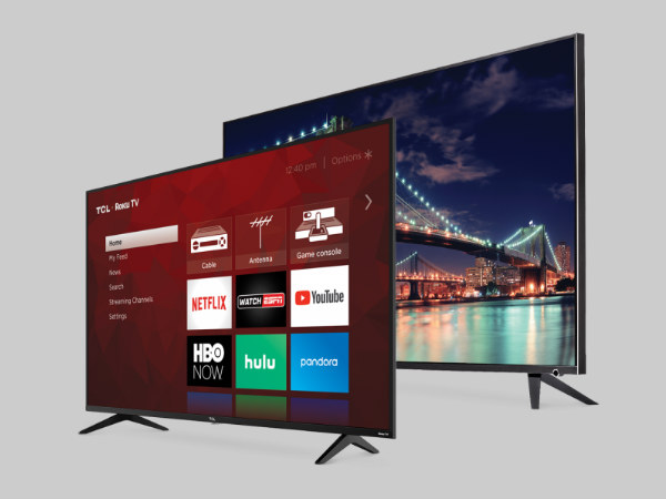 TCL announces the first soundbar with Roku's voice assistant