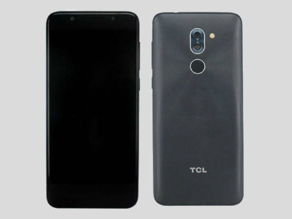 TCL to launch a new smartphone soon? TCL V760 gets certified by TENAA