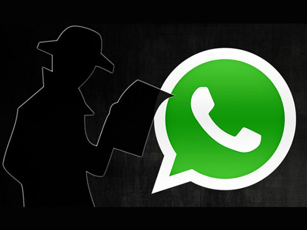 WhatsApp group chats can be infiltrated without admin permission