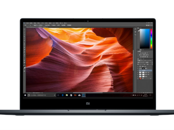 Xiaomi Mi Notebook Air 13.3-inch upgraded with 8th gen Intel Core i5 and i7